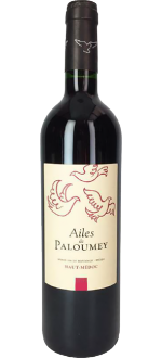 AILES DE PALOUMEY 2016 - SECOND VIN DU CHATEAU PALOUMEY