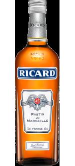 PASTIS RICARD 70cl