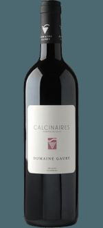 LES CALCINAIRES 2020 - DOMAINE GAUBY