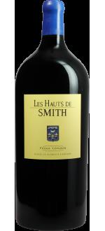 IMPERIALE LES HAUTS DE SMITH 2016 - SECOND VIN DU CHATEAU SMITH HAUT LAFITTE