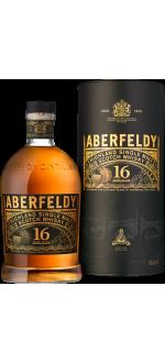 ABERFELDY - 16 ANS - EN ETUI