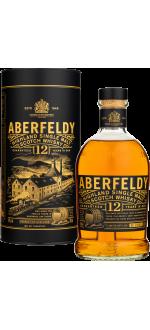 ABERFELDY - 12 ANS - EN ETUI