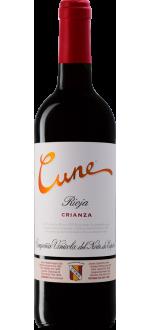 CRIANZA 2018 - CUNE