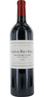 CHATEAU HAUT-BAILLY 2017