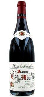 BEAUNE 1ER CRU CLOS DES MOUCHES 2011 - JOSEPH DROUHIN (France - Vin Bourgogne - Beaune 1er cru AOC - Vin Rouge - 0,75 L)