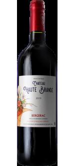 CHATEAU HAUTE BRANDE 2019