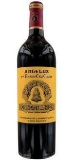 Chateau Angelus - 2005 ( France-Bordeaux-Saint-Emilion 1er Grand Cru Classé B AOC-Rouge-0,75L )
