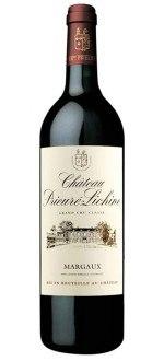 CHATEAU PRIEURE LICHINE 2009 ( France-Bordeaux-Margaux AOC-Rouge-0,75L )