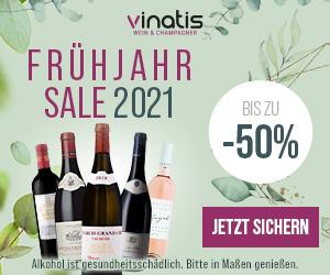 vinatis wein & champagner - 2500 Produkte ausgewählt, verkostet & geprüft! Frei Haus ab 120 € - ZUGREIFEN!