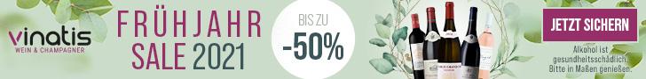 vinatis - 2500 Produkte ausgewählt, verkostet & geprüft! Frei Haus ab 120 € - ZUGREIFEN!