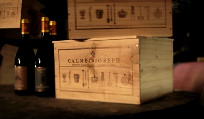 Achetez le vins Calmel et Joseph sur Internet