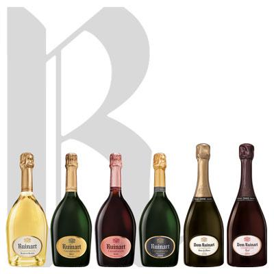 Champagnes Ruinart