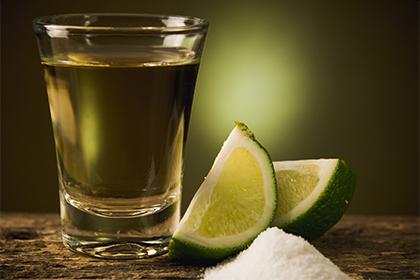 Dégustation de Tequila