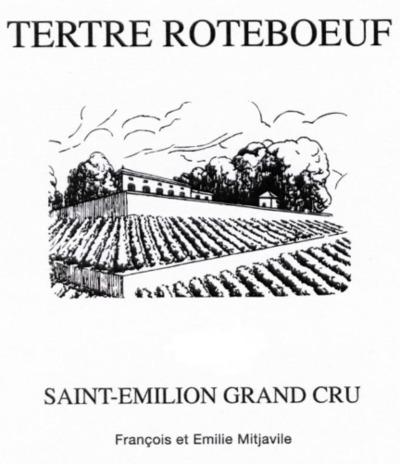 Château Tertre-Roteboeuf, qui l'eut cru ?
