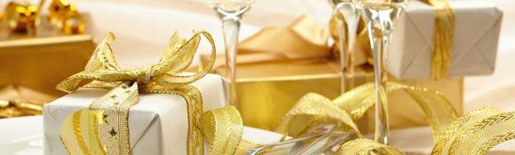 Champagne idee regalo