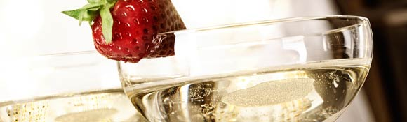 Quand acheter champagne mariage