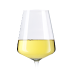 vin blanc sec à base de Chardonnay