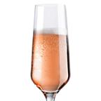 vin effervescent rosé