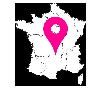 Vin français chardonnay