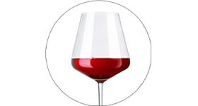 Vins rouges Merlot