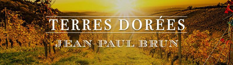 Domaine des Terres Dorées — Jean-Paul Brun