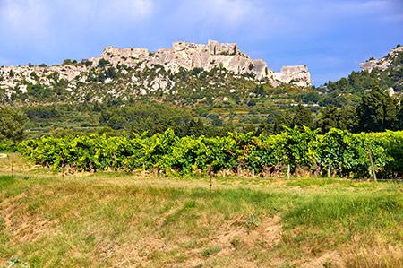 Vins de Provence, Alpilles IGP