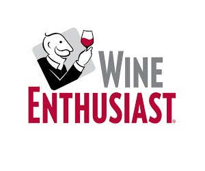 Wine enthousiast, guide des récompenses