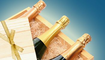 TOP IDEES CADEAUX CHAMPAGNE