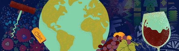 Foire aux vins du monde Vinatis