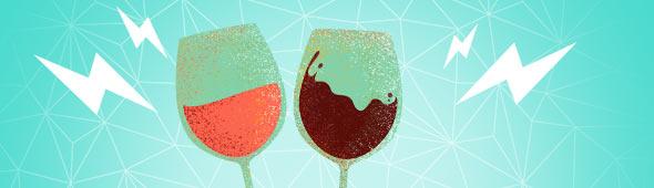 Ventes Flash vin, des promos imbattables mais en durée et quantités limitées