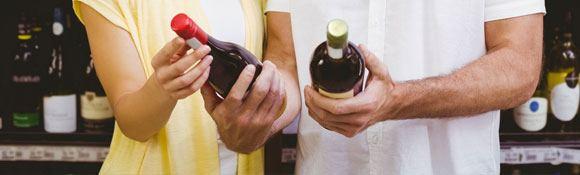 Kundenlieblinge reduziert online kaufen beim Vinatis Weinversand.