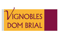Langeudoc Wein vom Weingut Dom Brial muss man probieren.