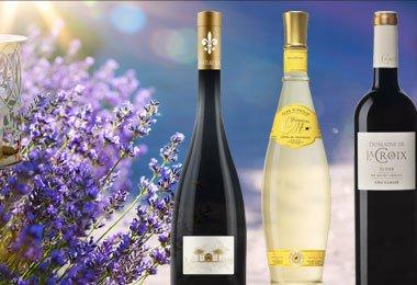 Côtes de Provence Crus Classés