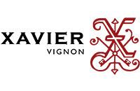 Xavier Vignon top Winzer und berühmt für Rhone Wein Qualität.