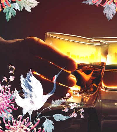 Le grand boom des whiskies japonais