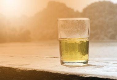 Bourbon e Rye