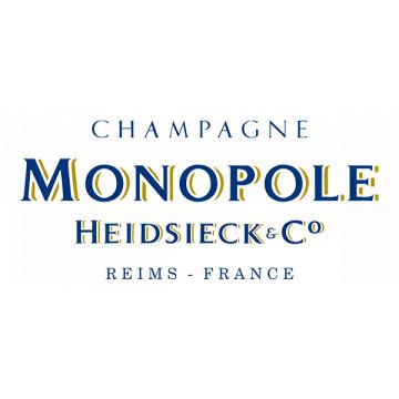 Heidsieck Champagner online kaufen und zum Bestpreis im Weinversand Vinaits