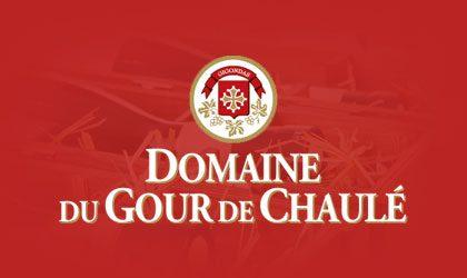 Domaine du Gour de Chaulé