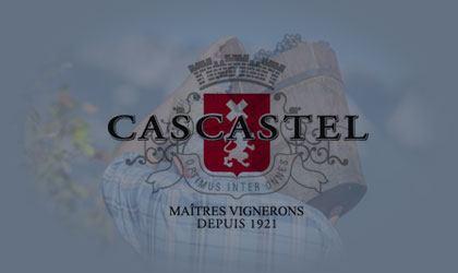 MAITRES VIGNERONS DE CASCASTEL