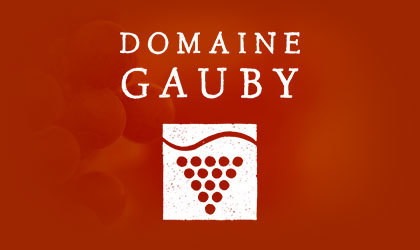 Image result for logo domaine gauby