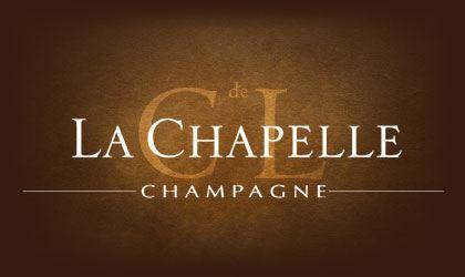 CHAMPAGNE CL DE LA CHAPELLE