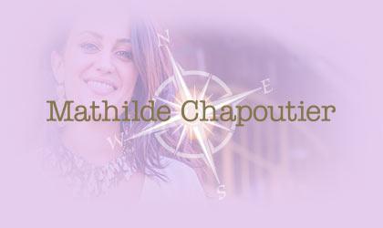 Mathilde Chapoutier