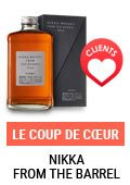 Coffret whisky au meilleur prix
