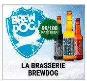 Brewdog : la brasserie du mois