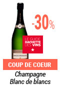 Champagne promotion