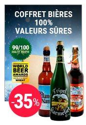 Bières spéciales noël