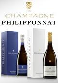 Champagne prestige