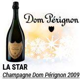 Champagne Dom Pérignon au meilleur prix sur vinatis