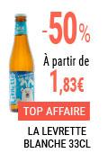Bière à petit prix sur vinatis