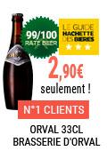 Bière n°1 client !